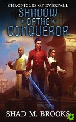 Shadow of the Conqueror