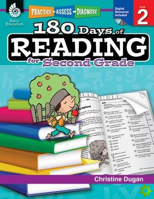 180 Days of Reading for Second Grade