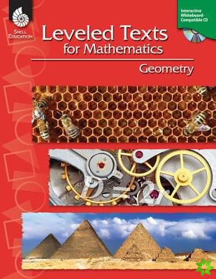 Leveled Texts for Mathematics: Geometry