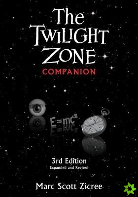 Twilight Zone Companion