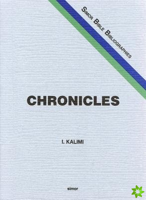 Books of Chronicles