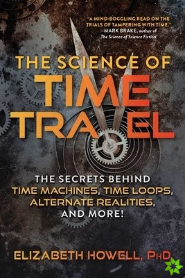 Science of Time Travel
