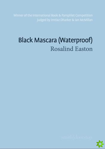 Black Mascara (Waterproof)