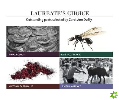 Laureate's Choice 2019 Bound Collection 2