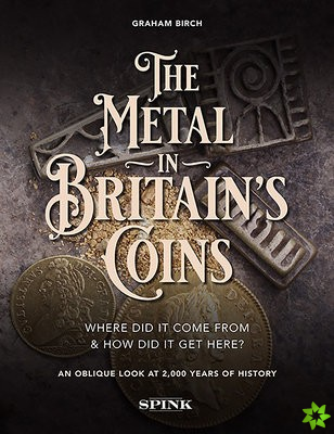 Metal in Britain's Coins