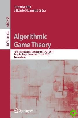 Algorithmic Game Theory