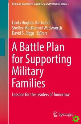 Battle Plan for Supporting Military Families