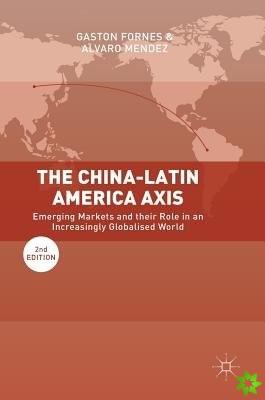China-Latin America Axis