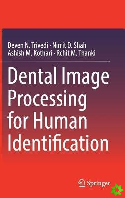 Dental Image Processing for Human Identification