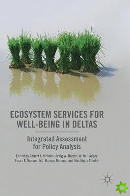 Ecosystem Services for Well-Being in Deltas
