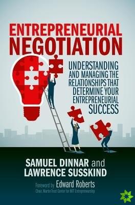 Entrepreneurial Negotiation