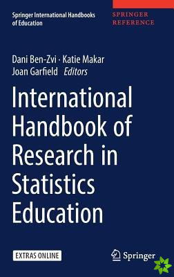 International Handbook of Research in Statistics Education
