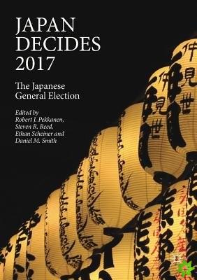 Japan Decides 2017