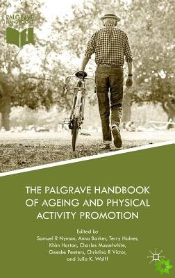 Palgrave Handbook of Ageing and Physical Activity Promotion