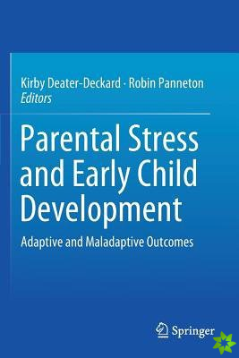 Parental Stress and Early Child Development