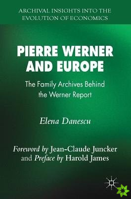 Pierre Werner and Europe