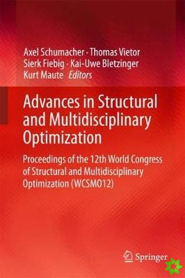 Proceedings of the 12th World Congress of Structural and Multidisciplinary Optimisation