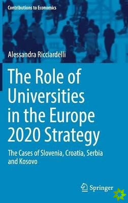 Role of Universities in the Europe 2020 Strategy