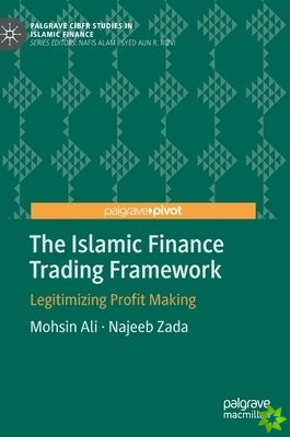 Trading Frameworks in Islamic Finance
