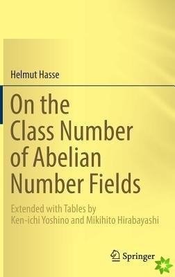 On the Class Number of Abelian Number Fields