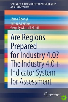 Are Regions Prepared for Industry 4.0?