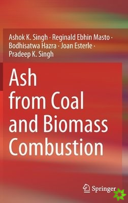 Ash from Coal and Biomass Combustion