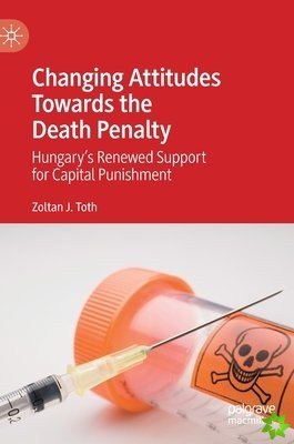 Changing Attitudes Towards the Death Penalty