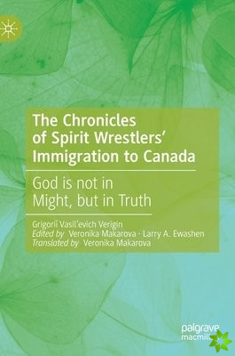 Chronicles of Spirit Wrestlers' Immigration to Canada