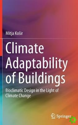 Climate Adaptability of Buildings