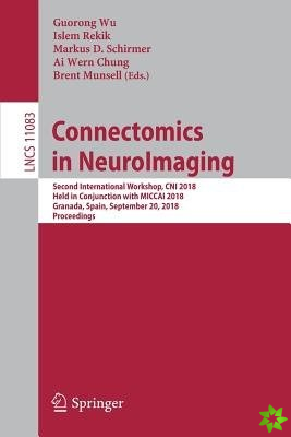 Connectomics in NeuroImaging