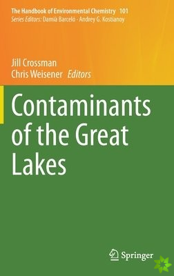 Contaminants of the Great Lakes