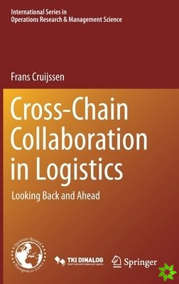Cross-Chain Collaboration in Logistics