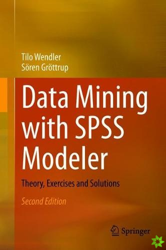 Data Mining with SPSS Modeler