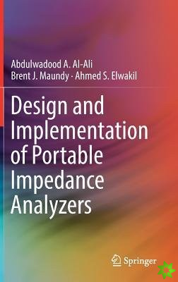 Design and Implementation of Portable Impedance Analyzers