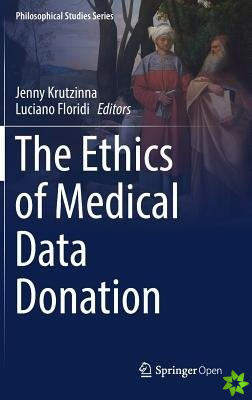 Ethics of Medical Data Donation