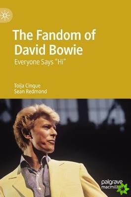 Fandom of David Bowie