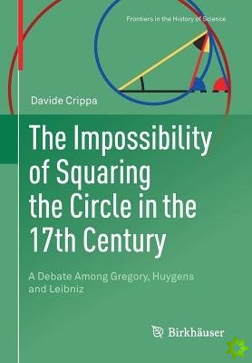 Impossibility of Squaring the Circle in the 17th Century