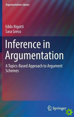 Inference in Argumentation