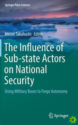 Influence of Sub-state Actors on National Security
