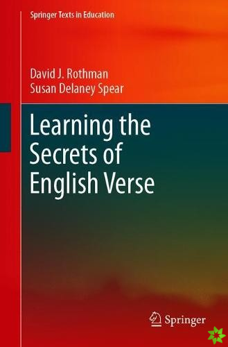 Learning the Secrets of English Verse