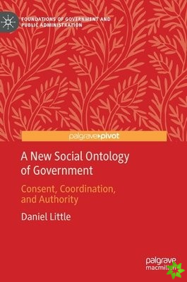 New Social Ontology of Government