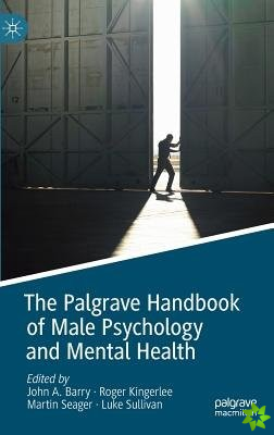 Palgrave Handbook of Male Psychology and Mental Health
