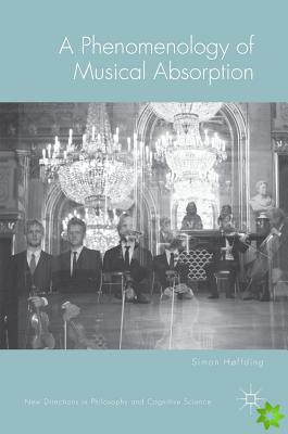 Phenomenology of Musical Absorption