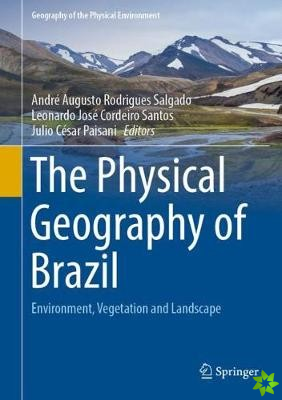 Physical Geography of Brazil