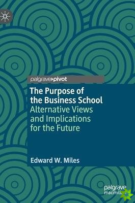 Purpose of the Business School