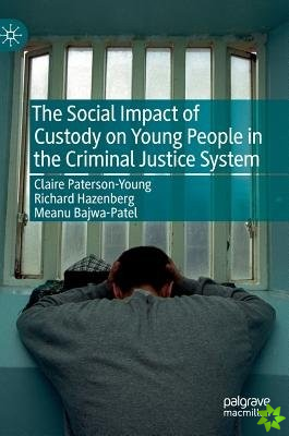 Social Impact of Custody on Young People in the Criminal Justice System