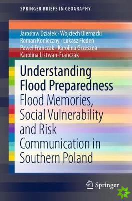 Understanding Flood Preparedness