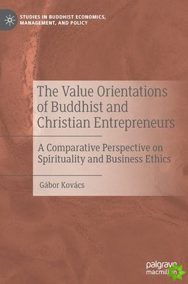 Value Orientations of Buddhist and Christian Entrepreneurs