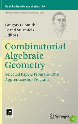 Combinatorial Algebraic Geometry