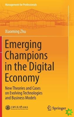Emerging Champions in the Digital Economy